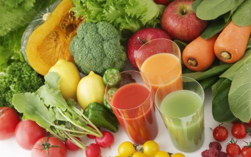 Juice-Fast-7-Health