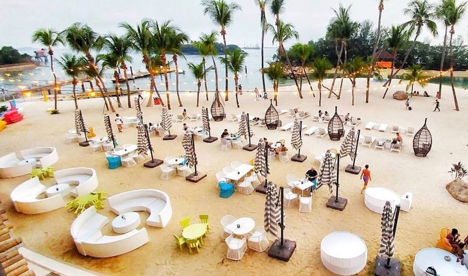 Best Beach Bars to Visit in Southeast Asia | Editorial Singapore
